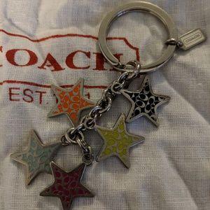 Coach Accessories - Coach Keychains (2)